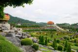 Nong Nooch Tropical Gardens, Pattaya