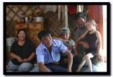 Local Hearding Family, Tov Aimag