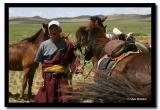 Davaa with the Horses, Tov Aimag