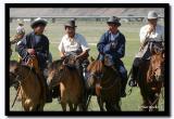 Four Horsemen Approach, Naadam, Kharkhorin