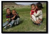 Big Brother Little Brother, Big Sister Little Sister, Khovd Aimag