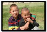 Brothers, Khovd Aimag