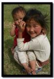 Sisters, Khovd Aimag
