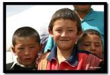 Smiles, Altai Tavanbogd National Park