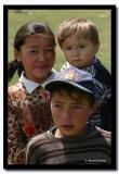 New Family at Altai Tavanbogd National Park