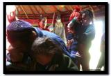 Ger Life, Altai Tavanbogd National Park