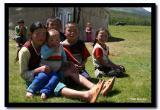 Family Picnic, Bayan-Olgii Aimag