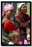 Three Generations, Bayan-Olgii Aimag
