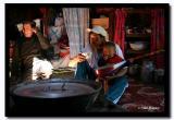 Play the Dombra, Bayan-Olgii Aimag