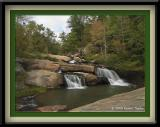 Falls on Ramsey Creek