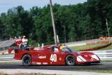 8th Neil Jamison/Jeff lapcevich  5L   Alba AR2/Ford