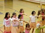 Erin's Dance Camp