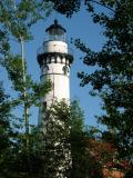 Outer Island Lighthouse 1