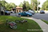 Car vs. Bicycle (09-01-05)