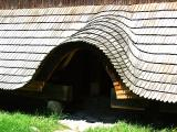 Radruz Belfry Entrance