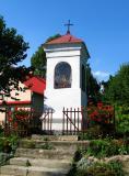 Cieszanow Shrine