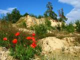 Jozefow  quarry