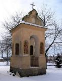 Chapel in Lubaczow