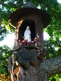 BV Mary Figure In The Tree