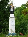 St. John Of Nepomuk Figure