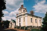 Orthodox Church In Drohiczyn