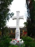 Cross In Siedliska