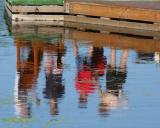 Lac Cook Reflections, Morin-Heights, Quebec