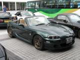 1998 Mazda Roadster NB8 1.8 Manual