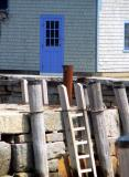 My artsy-fartsy pictures - Rockport, MA