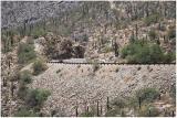 Mt. Lemmon in Southeast Arizona