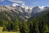 Across the Alps - Mountain Biking 2005