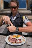 Bikers Food - Check the Altitude