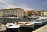 Boat Harbour  -  Cres, Croatia