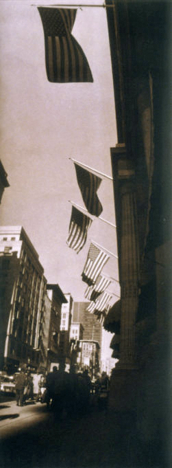 Flags On Fifth