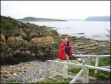 IMG_7201 Carol at Lobster Cove by vj.jpg