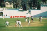 Cricket South Africa in Antigua 2005 (2)