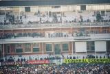 View of the Members Pavilion during the after Match Presentation