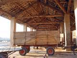 Rimessa macchine agricole
