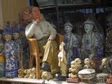 Shanghai - antique market1