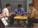 Shanghai - antique market3