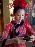 Hangzhou - tea farm