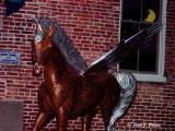 A Gallapalooza Horse named Pegacents.
