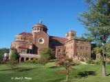 018 Monastery of Sisters of St. Benedict Ferdinand Ind.JPG