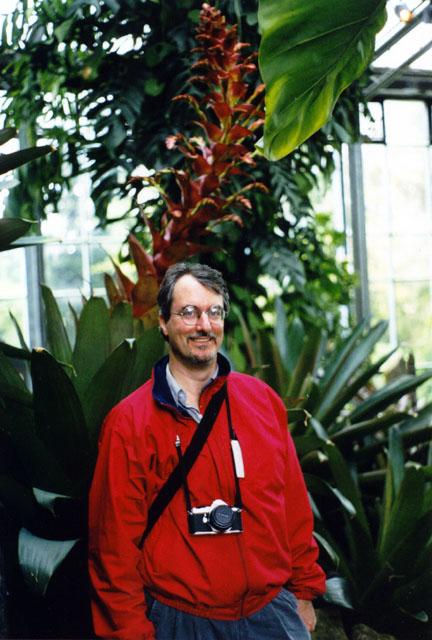 Peter in 1998