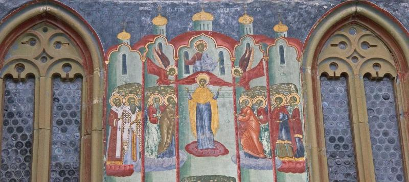 Assumption of the Virgin