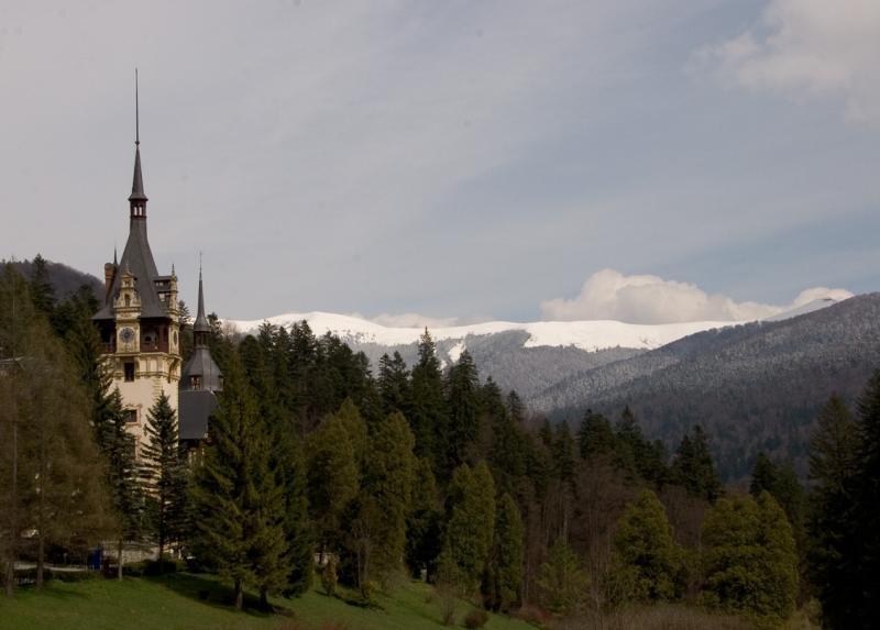 Pearl of the Carpathians