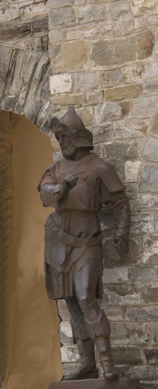 Companion knight