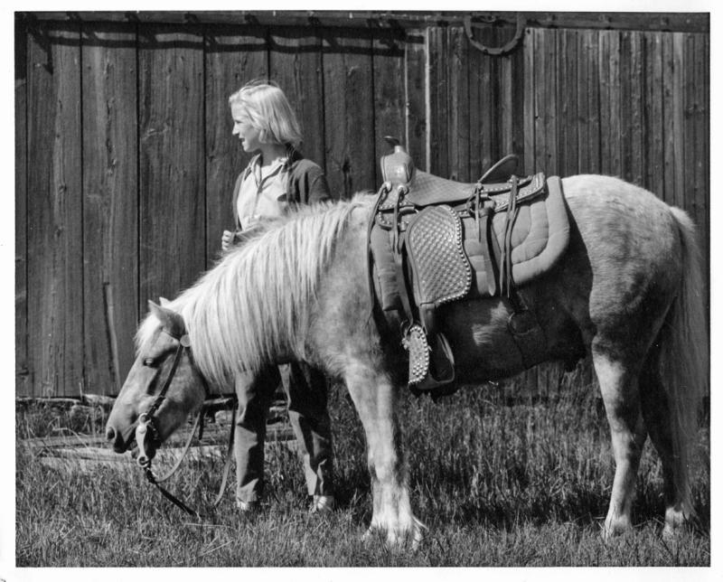 M and Pony II