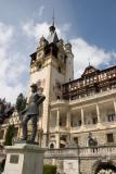 Peles, King Carol's Palace in Sinaia
