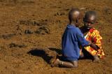 The Maasai Playground